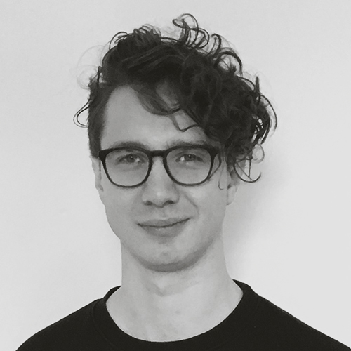 Nikolai Reinke von Studio Monstrum