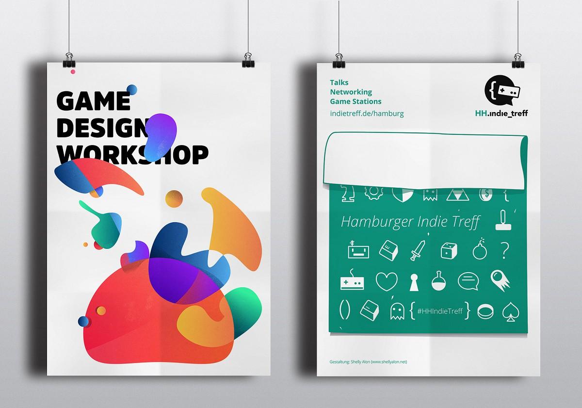 shelly-alon-game-design-Grafikdesign und Illustration
