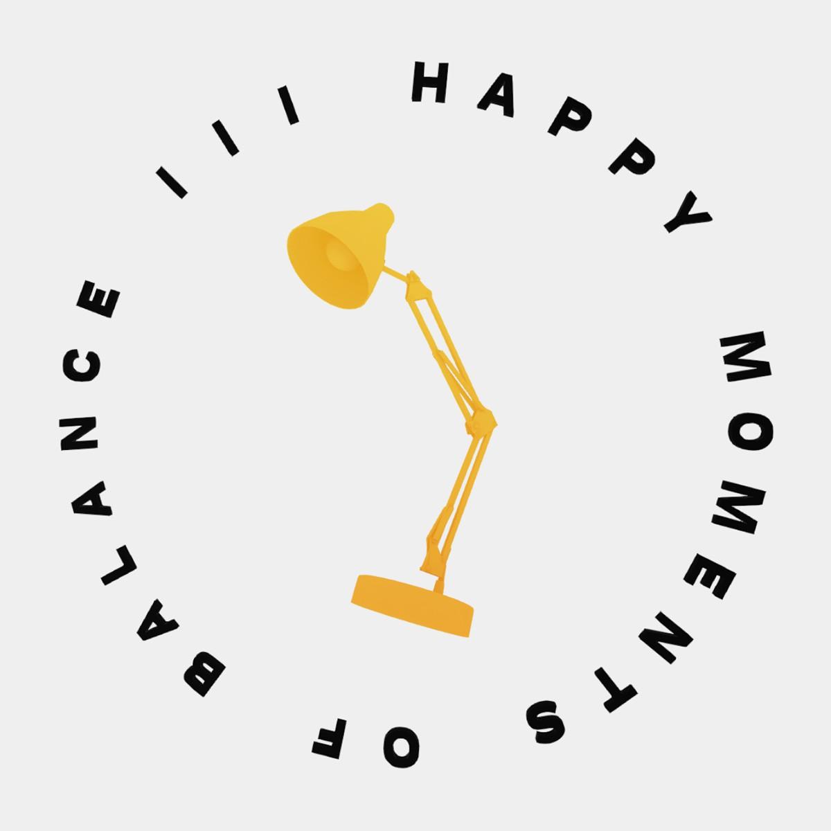 shelly-alon-Happy Moments Of Balance III